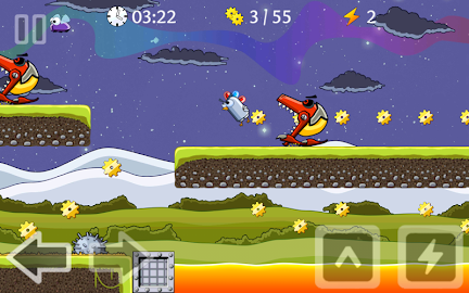 Kentucky Robo Chicken Screenshot 4
