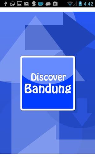 Discover Bandung