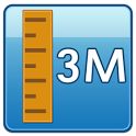 Moole Measurement Calculator icon