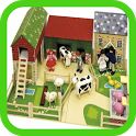 farm family story icon