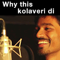 Why This Kolaveri-All Versions logo
