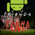 Friends Trivia icon