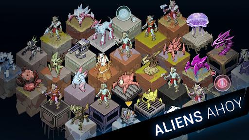 玩角色扮演App|Shattered Planet (RPG)免費|APP試玩