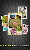 Screenshot of PicFrame - Photo Collage