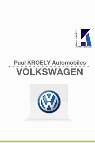 PKA Volkswagen V2