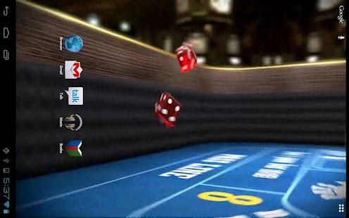 Live roulette 3d