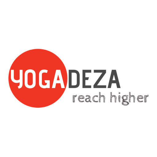 Yoga Deza 健康 App LOGO-APP試玩