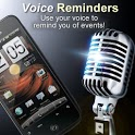 Voice Reminders icon
