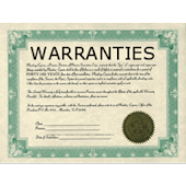 My Warranties Lite