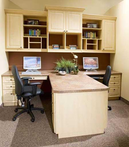 Office Decorating design