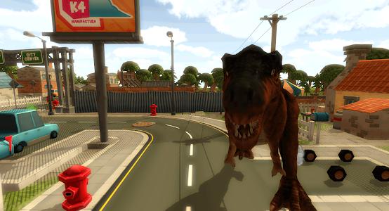 Dinosaur Simulator 3D v1.4