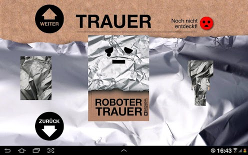 TMW Roboter - screenshot thumbnail