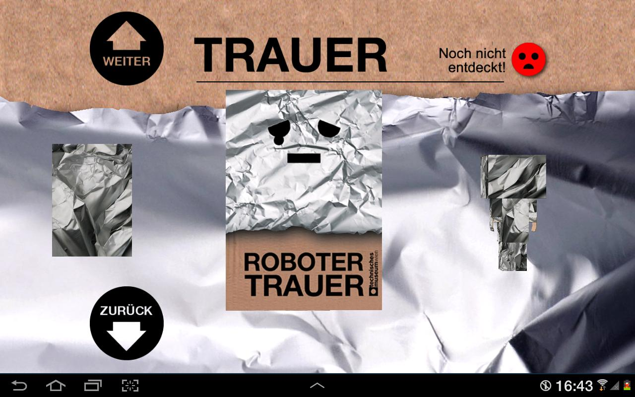 TMW Roboter - screenshot