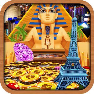 Kingdom Coin Lucky Vegas Dozer for PC and MAC