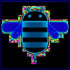 Blue Honeycomb Theme Chooser icon