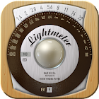 LightMeter (noAds) icon