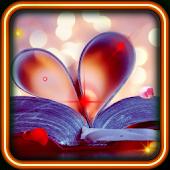 Love n Hearts live wallpaper