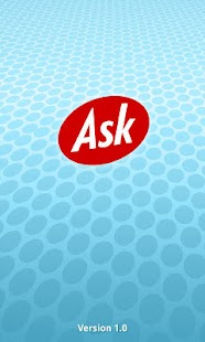 Ask.com - screenshot thumbnail