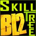 Borderlands 2 Skill Tree icon