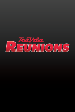 True Value Reunions