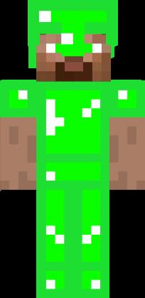 emerald armor | Nova Skin