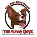 Furry Guys Pet Sitting logo
