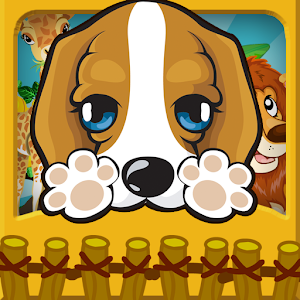 Peppy Puppy Dress Up for PC and MAC