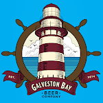 Logo for Galveston Bay Beer Company