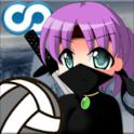 Ninja Volley icon