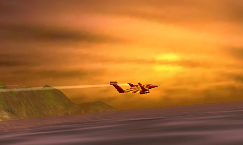 Ground Effect Pro XHD- screenshot