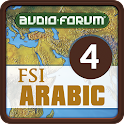FSI Arabic Iraqi (Audio-Forum) icon