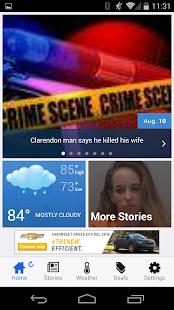 WACH FOX Mobile - screenshot thumbnail