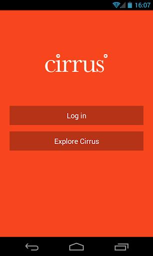 Cirrus Leadership