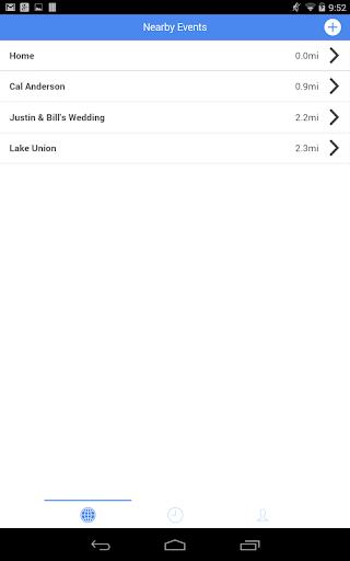 玩攝影App Event Cam免費 APP試玩