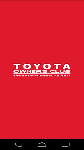 Toyota OC