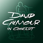 David Gilmour in Concert icon