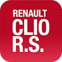 Renault Clio R.S. Worldwide icon