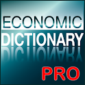 Dictionary of Economic Terms+ logo