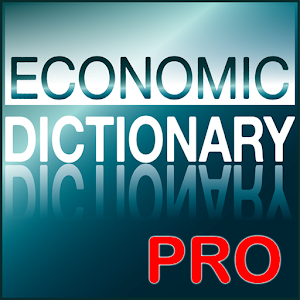 Dictionary of Economic Terms+