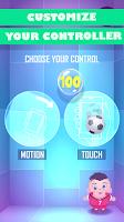 Screenshot of Soccer Boba