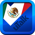 uTalk Latin American Spanish icon