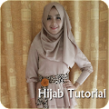 Hijab Tutorial 2015 APK for Bluestacks