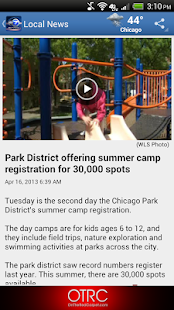 ABC7 Chicago - screenshot thumbnail
