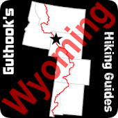 Guthook's CDT Guide: Wyoming