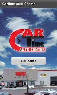 Cartime Auto Center - screenshot thumbnail