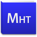 MhtViewer icon