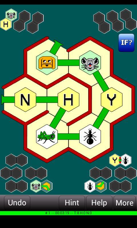 Honeycomb Hotel Pro screenshot #2