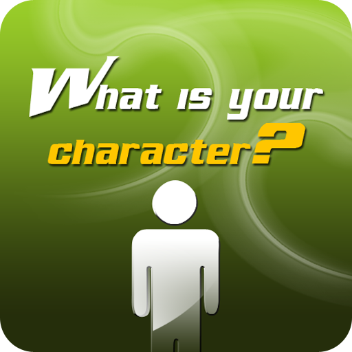 What is Your Character?