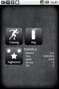 Walking Tracker - screenshot thumbnail