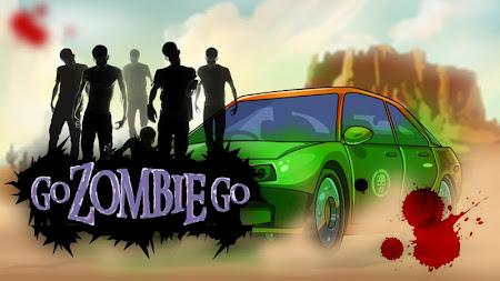 Go Zombie Go - Racing Games 1.0.8 screenshot 39677